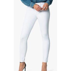 Joe's Jeans Summer Crisp White White Denim Jeans